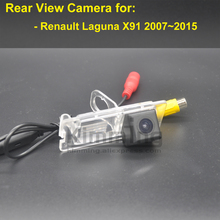 Car Rear View Camera for Renault Laguna 2 II 3 III X91 2007 2008 2009 2010 2011 2012 2013 2014 2015 Wireless Reversing Camera