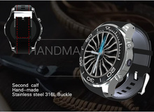 Smartch Smart Watch Android Mobile Phone Watches Pulse Monitor S1 Wearable Devices Reloj GPS Touch Screen With SIM Card Camera(China)