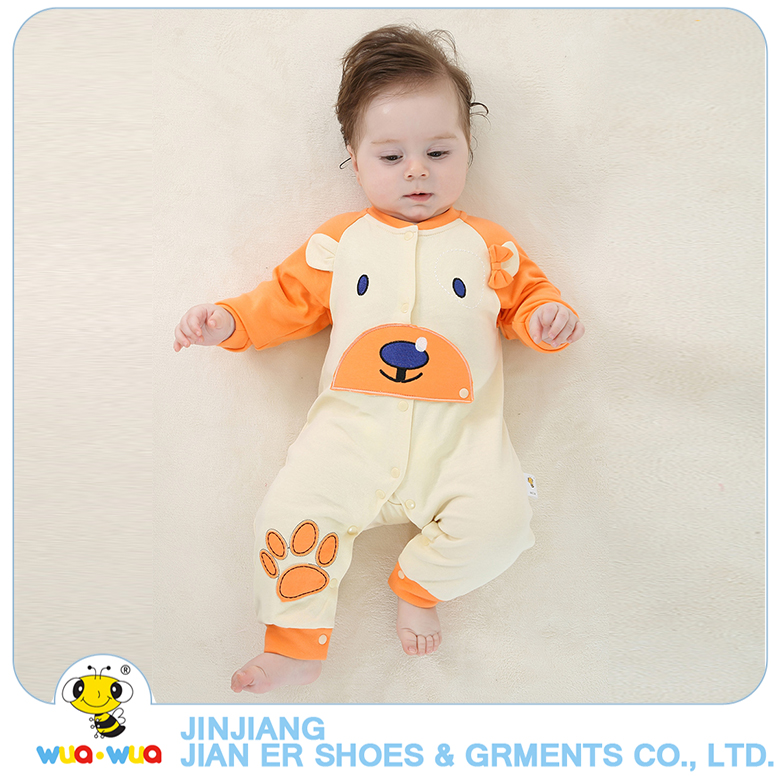 baby boy jumpsuit winter latest design baby clothes romper  <br>