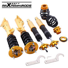 NEW Coilovers for BMW 3 Series E36 M3 316 318 320 323 325 328 Coilover Suspension Coupe Sedan Wagon 318tds 325td 325tds 90-1998(China)