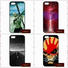 Zoltan Bathory Five Finger Death Punch Phone Cases Cover For iPhone 4 4S 5 5S 5C SE 6 6S 7 Plus 4.7 5.5  A0542