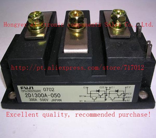 Free Shipping 2DI300A-050 No new   GTR 300A500V,Can directly buy or contact the seller<br><br>Aliexpress
