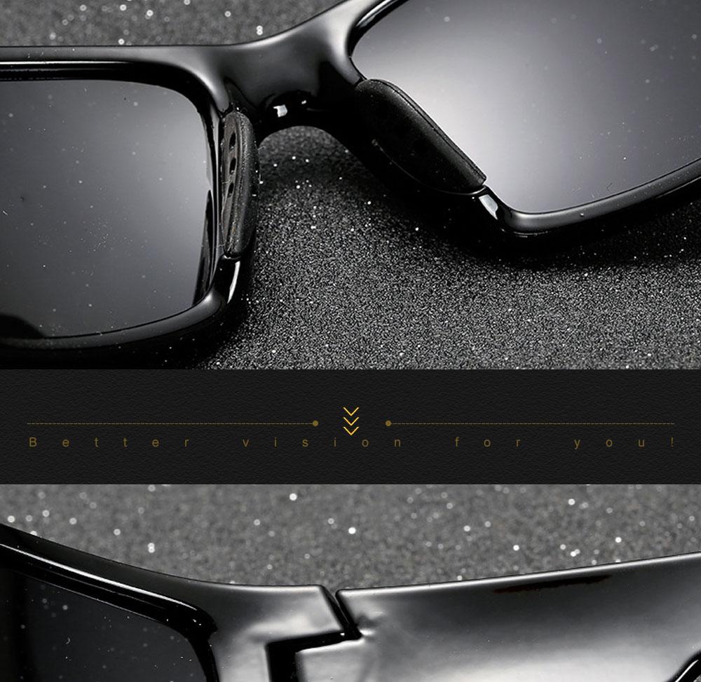 VEGA Eyewear Best Women Men Sports Sunglasses Polarized Outdoor Sports Glasses for Bike Fishing Running Sport Eyewear 206 (3)