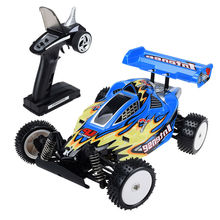 Buy rc racing car FC082 4WD Off-Road High speed buggy Monster Truck Electric Car Model remote control car toy best gifts vs K949 for $139.62 in AliExpress store