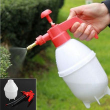 High Quality 800 ML Chemical Sprayer Portable Pressure Garden Spray Bottle Plant Water Plastic Sprinkler Garden Watering Sprayer