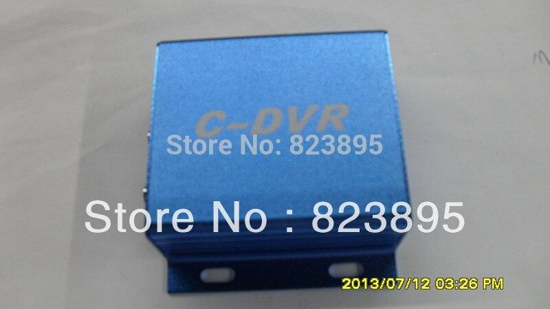 Free Shipping AV Camera DVR Surveillance camera adapter CCTV  TF card support 32GB SD card<br><br>Aliexpress