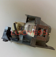 100% New Replacement bare Lamp housing 5J.J6E05.001 Bulb BenQ MX662 / MX720 Projectors - Mownxih Projector Lamps Store store