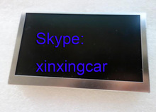 FREE POST New Original 4.3 inch TFT Small Car LCD Display LQ043T5DG02 Screen WLED RoHS