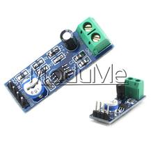 20 Times gain 5V-12V LM386 Audio Amplifier Module with 10K Adjustable Resistance