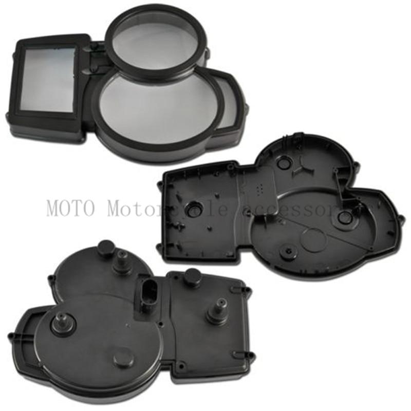 Speedometer odometer case Gauges Cover For BMW F800GS F800 GS Motorcycle Gauges Cover Case Housing Speedometer Instrument Gauges<br><br>Aliexpress