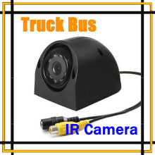 CCD HD Night Vision Car Camera For Lorry Truck Bus Front view / Side / Rear view Reversing Camera Parking Assistance