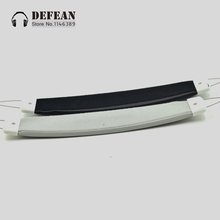 Replacement cushioned Headband for Steelseries Siberia V1 V2 V3 Gaming Headphones(China)