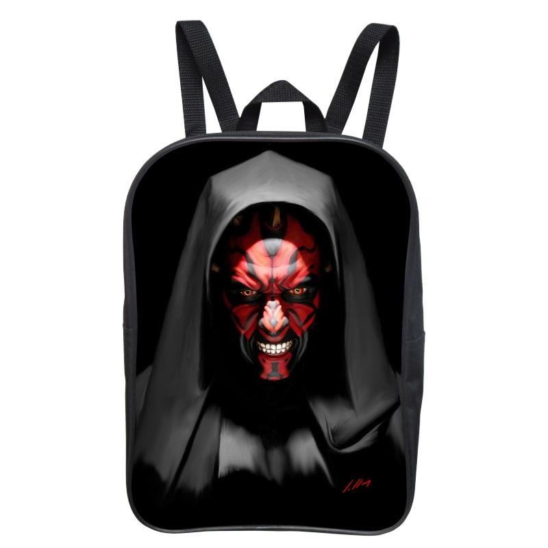 2016 New Style Fashion 12 Inch Star Wars School Bags for Girl Child Backpack Cheap Shoulder Bag Wholesale Kids Backpacks Fashion<br><br>Aliexpress