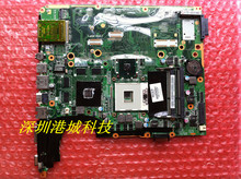 Free Shipping DA0UP6MB6F0 605698-001 For HP Pavilion DV7-3000 laptop motherboard PM55 DDR3 Suppy core i7 only GeForce GT320M