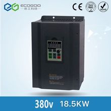 380V 18.5kw Low Power DC AC Frequency Inverter, Frequency Solar Inverter