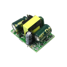 Free shipping 5V700mA (3.5W) isolated switch power supply module AC-DC buck step-down module 220V turn 5V