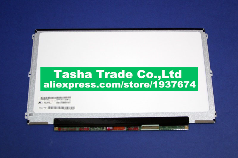 LP125WH2 TLB1 lp125wh2-TLB1 LCD Screen Left and Right 3 Screw Holes 1366*768 HD<br><br>Aliexpress