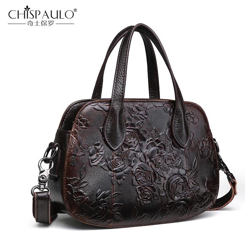 2018 New Fashion Brand Genuine leather Shell Women Bag Vintage Designer Women Messenger Bag Female Crossbody Bag Women Tote Bags<br>