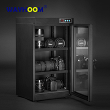moisture-proof box full-automatic control Electronic Dry Cabinet dry box 50 Litre