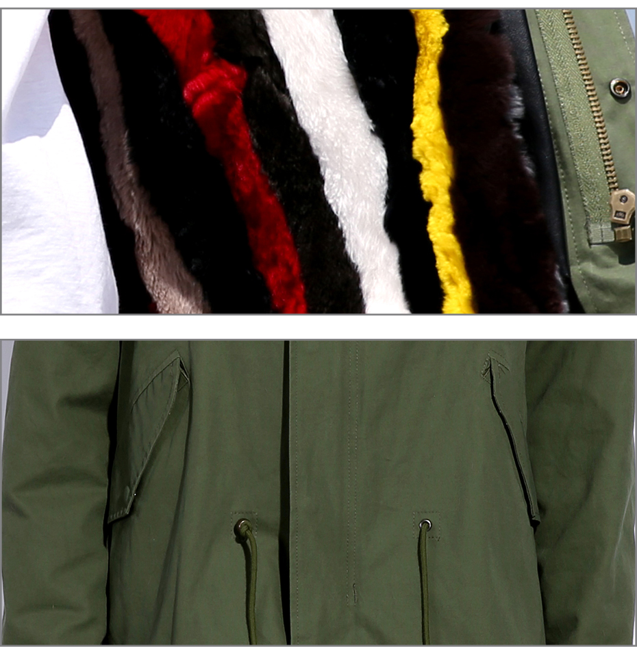 rabbit fur lining winter jacket (6)