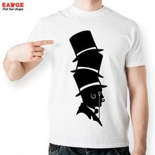 [EATGE]Magician Hats T Shirt Inspired By Wizard Geek T-shirt Fashion Novelty Cool Funny Casual Men Women Design Printed Tee
