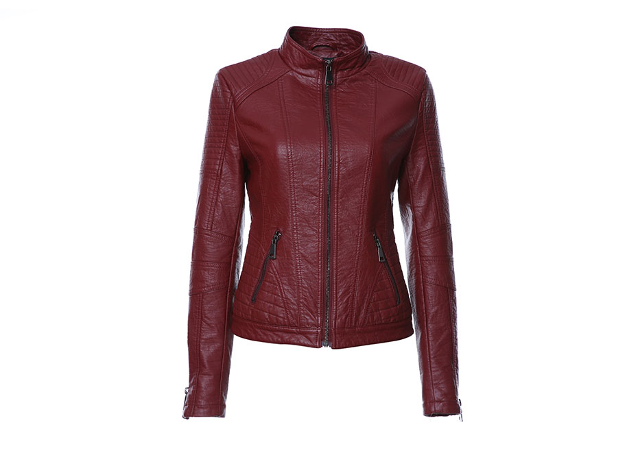 Motorcycle Outerwear (4)