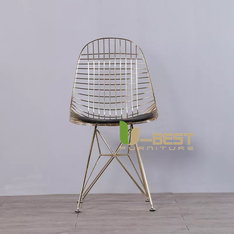 betoria wire dining chair  (5)