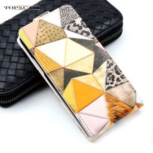BOGVED Accessory Flip Leather Protection Cell Phone Cover Case For highscreen Zera S Card Holder Design Bags
