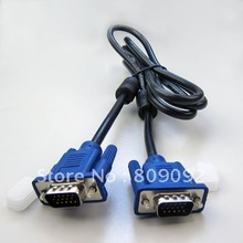5m 16.4ft VGA Male to VGA Male Extender Data Cable(China)