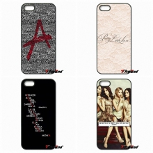 For HTC One M7 M8 M9 A9 Desire 626 816 820 Google Pixel XL One plus X 2 3 Pretty Little Liars Original Collage Cell Phone Case