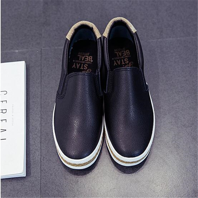 2017 new Lok Fu shoes with color flat shoes casual shoes with a pedal lazy shoes.DFGD-819<br><br>Aliexpress