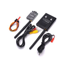 FPV 5.8G 600mW 48CH Wireless Transmitter Receiver TS832 RC832 Plus For FPV Quadcopter Multirotor