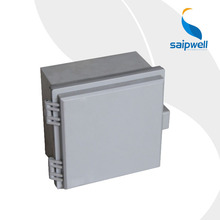 2014 superior quality SP-WT-151590 CE Approved Hinge type buckle Waterproof Box/Instrument Enclosures/Junction box ABS material(China)