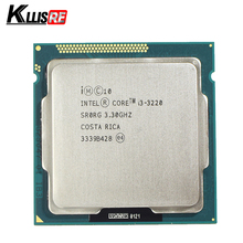 Intel Core i3 3220 3.3GHz 3M Cache Dual-Core CPU Processor SR0RG LGA1155(China)