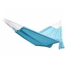Single Person Hanging Sleeping Bed Parachute Fabric Outdoor Camping Hammocks Double Person Portable Hang Hammock Swing Bed