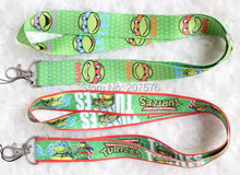 Free Shipping 20/Lot Japanese anime Cartoon Mobile Cell Phone Lanyard Neck Straps Party Gifts   H-107