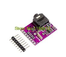 5PCS/LOT Si4703 FM Tuner Evaluation Board radio tuner board