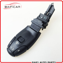 Baificar New Radio CD Audio Remote Control Stalk Switch 94362257XT With Bluetooth For Peugoet 206 307 407 607 807 Citoen C5 C8(China)