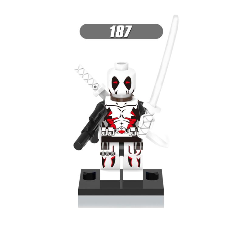 XH187-Deadpool