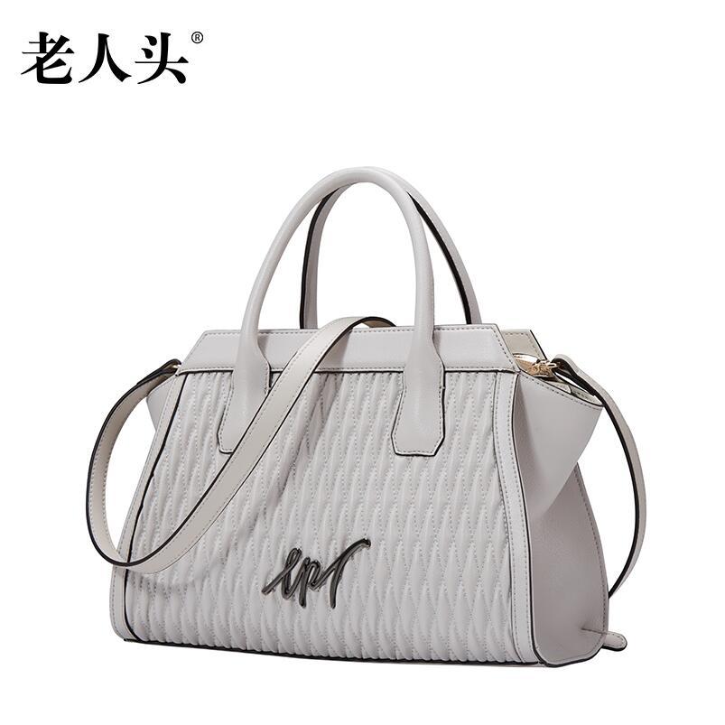 LAORENTOU brand 2016 New women leather bag famous brand simple wild lingge wings bag quality women leather handbags shoulder bag<br><br>Aliexpress
