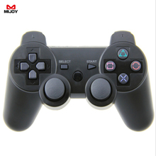 MIJOY SIXAXIS Wireless Game Controller For PS3 Controller Dual Vibration Joystick Joypad Gamepad For Playstation 3 Controller