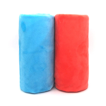 Lowest Price 2017 Stock Promotion 2Pcs/lot 150x50cm Plush Fabric Sewing Patchwork Fabrics For DIY Plush Toys Pillow Baby BLanket