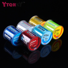 Hot Selling 500 Nylon Fishing Line 2-35LB Strong Japan  Monofilament Rock Sea fishing line For Fishing Pesca WQ342
