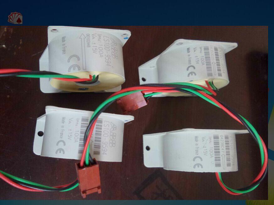 Inverter ES100-9594 18.5kw/22/30KW/37kw current transformer<br>