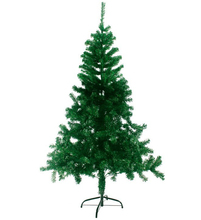 210cm Fiber Christmas Tree Lamp Light Children Xmas Gift Deluxe collocation Two meters High-quality Restaurant Bar Home Decor(China)
