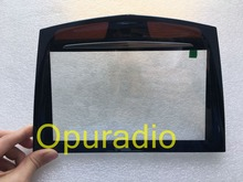 100% Brand new OEM Cadillac ATS XTS CTS SRX SUGESTÃO TouchSense Display Substituição da Tela de Toque made in China 3 pcs(China)
