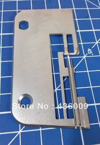 kenmore needles. sewing machine parts needle plate elna janome kenmore pfaff #788601007(china) needles