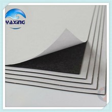 2PCS magnet sheet A4  Thickness  1mm Rubber  Length 297mm Width 210mm  Magnetic Strip Tape Flexible Magnet DIY Craft Tape