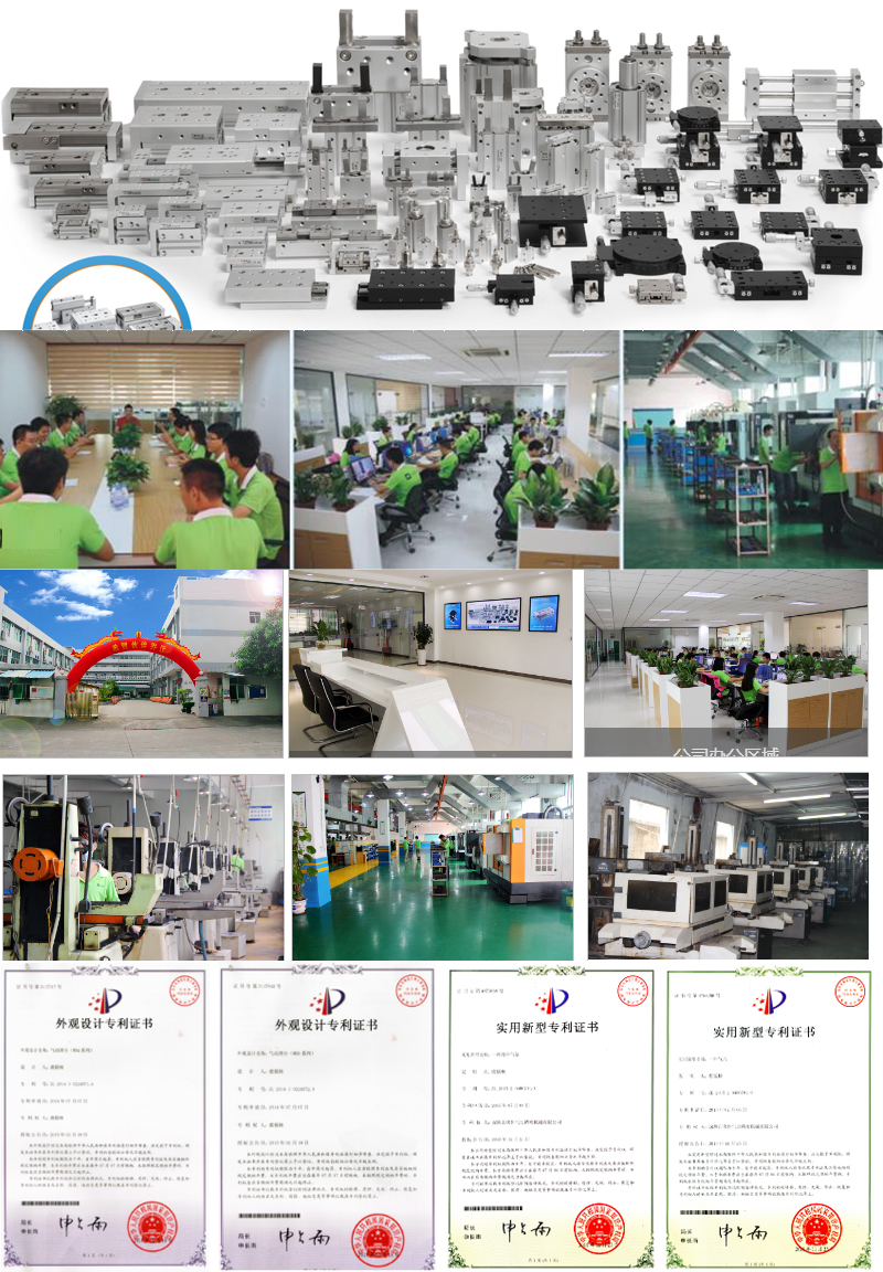 Factory Introduction