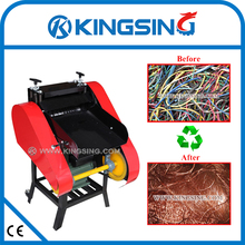 KS-S303(220V/1.5KW)Electric Scrap/Copper/ Wire Recycling Stripper + Free shipping by DHL air express (door to door service)(China)